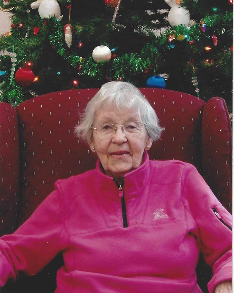 Carol Young, Deceased