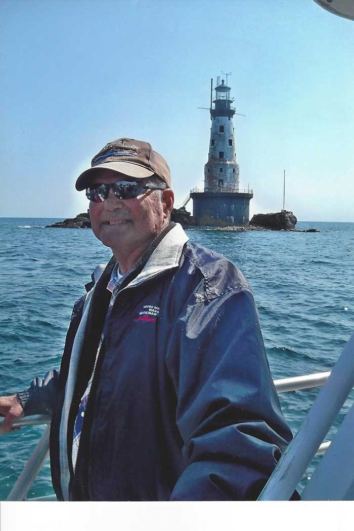 Obituary for Jim Bruder