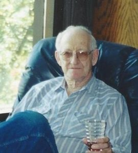 Leo Godwin, 92 of Kamiah, Idaho died September 28, 2016