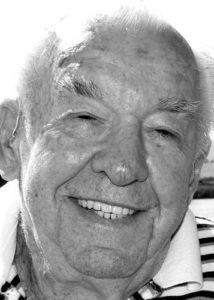 Floyd Leo Toliver, 93 of Orofino