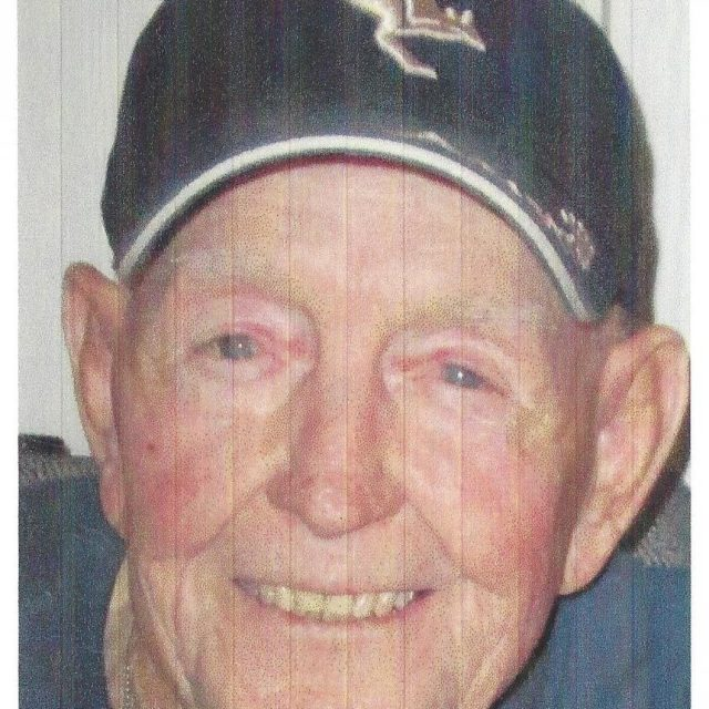 Richard Arthur Everitt, 83, of Harpster passed away February 11, 2018.  A private family ceremony will be held at a latter day.