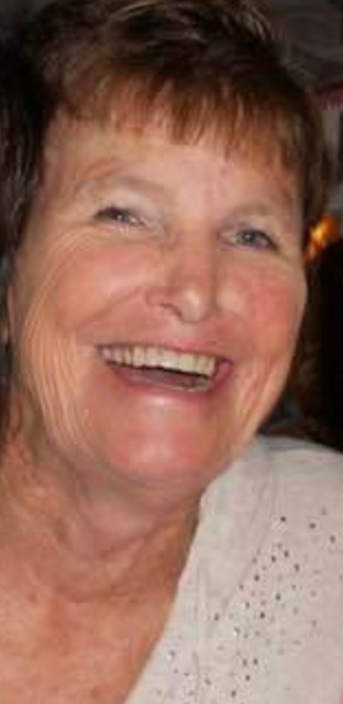Suzanne Joy Kludt, of Kamiah ID, died peacefully on Friday, February 2, 2018