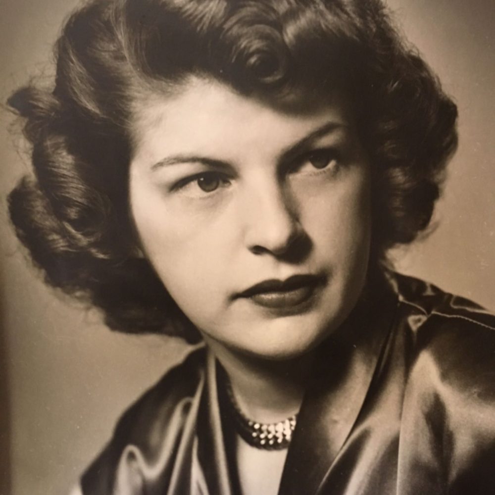 Joyce Elaine Dupont Williams Crawford of Kooskia, Idaho died April 6