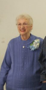 """Milly """"Sue"""" Smith, 84, of Kooskia, passed away May 21, 2018"""