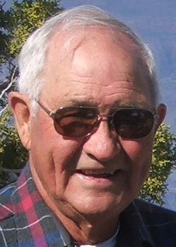 "Richard Avery ""Dick"" Moore, 88, of Clearwater, Idaho"